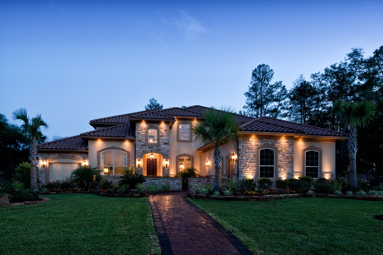 Toll Brothers New Home Builders
