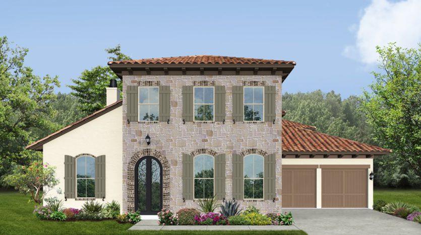 Darling Homes Newman Village Classical - 69' Homesites subdivision  Frisco TX 75033