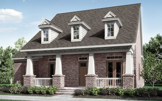 Darling Homes Canals at Grand Park - 55' Homesites subdivision  Frisco TX 75034