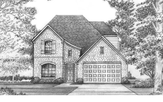 Saxony by Shaddock Homes Inspiration subdivision  Wylie TX 75098