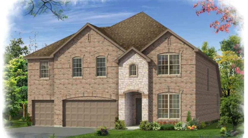 History Maker Homes Bozman Farm (65 lots) subdivision  Wylie TX 75098