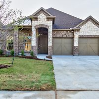 Sandlin Homes Country Lakes-North subdivision  Argyle TX 76226