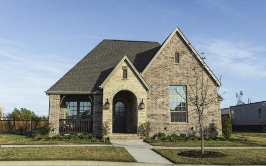 Cambridge Homes Canals at Grand Park subdivision  Frisco TX 75034