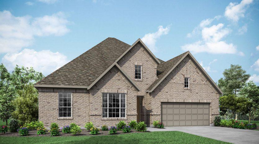 Drees Custom Homes Viridian:Viridian subdivision  Arlington TX 76005