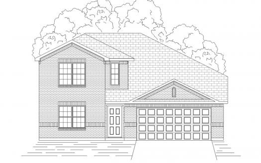 History Maker Homes Bozman Farm (50 lots) subdivision  Wylie TX 75098