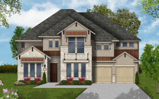 Plantation Homes Parkside West 60' subdivision  Irving TX 75063