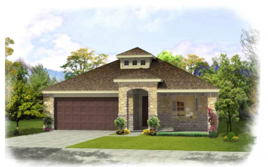 History Maker Homes Villages of Carmel subdivision  Denton TX 76208