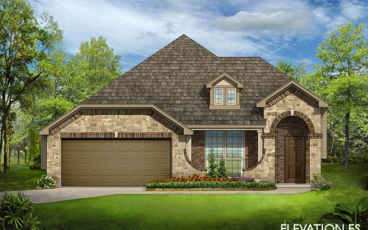 Bloomfield Homes Lewis Ranch subdivision  Wylie TX 75098