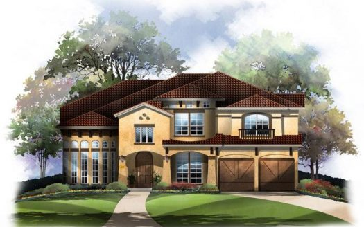 Grand Homes Hills of Kingswood subdivision  Frisco TX 75034