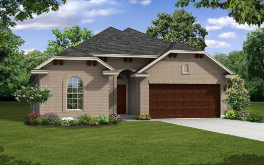 CastleRock Communities Bozman Farms subdivision  Wylie TX 75098