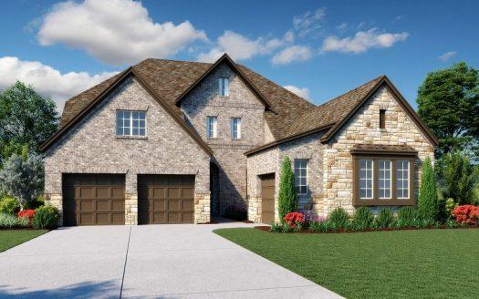 Ashton Woods Southern Hills subdivision  McKinney TX 75070