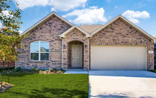 Lennar Avery Pointe-Classics subdivision  Anna TX 75409