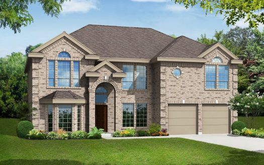 First Texas Homes Carter Ranch subdivision  Celina TX 75009