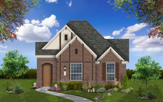 Plantation Homes Viridian Chalet Series subdivision  Arlington TX 76005