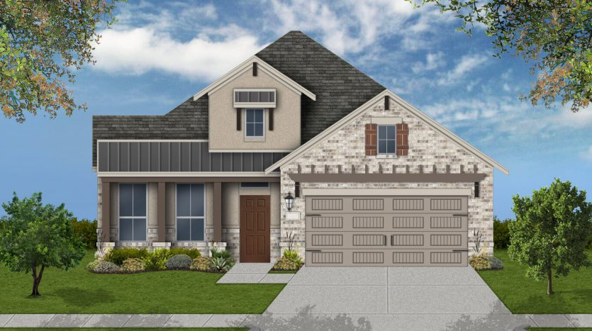 Plantation Homes Parkside East 50' subdivision  Irving TX 75063