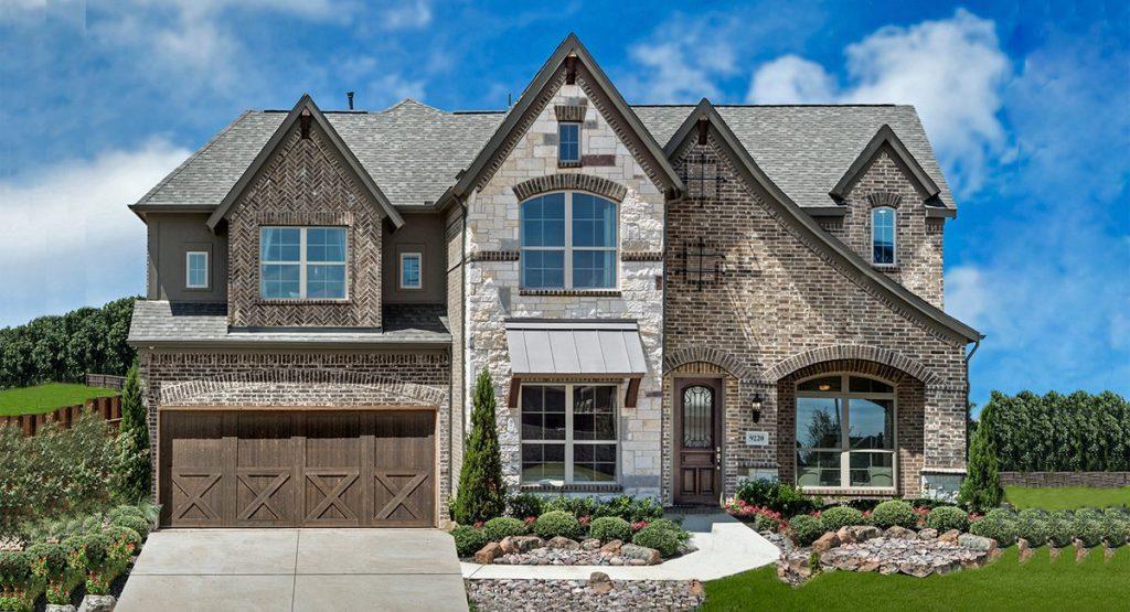 CalAtlantic Homes-Lantana - Garner 60's-Lantana-TX-76226