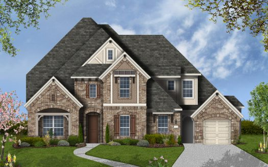 Plantation Homes Wildridge:Wildridge 70' Homesites subdivision  Oak Point TX 75068