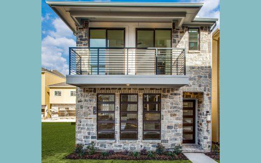 K. Hovnanian® Homes Merion at Midtown Park subdivision  Dallas TX 75231