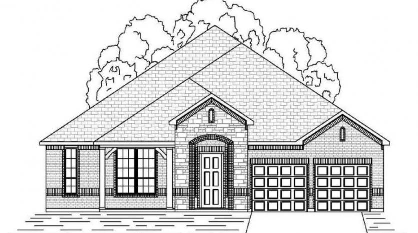 History Maker Homes Bozman Farm (65 lots) subdivision  Wylie TX 75098