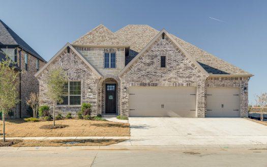 Drees Custom Homes Light Farms subdivision  Celina TX 75009