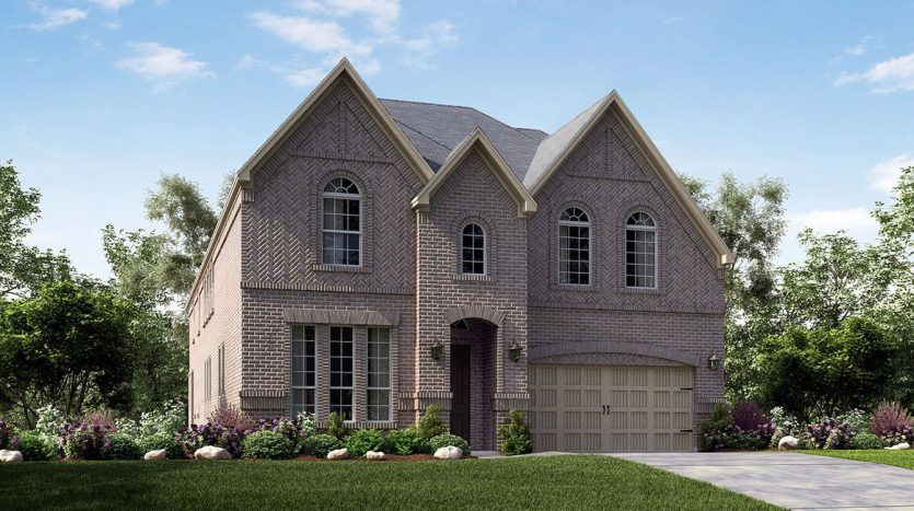 Village Builders Estates at Bear Creek subdivision  Euless TX 76039