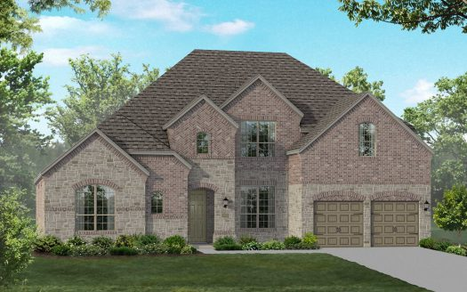 Highland Homes Mustang Lakes: 86ft. lots subdivision  Celina TX 75009