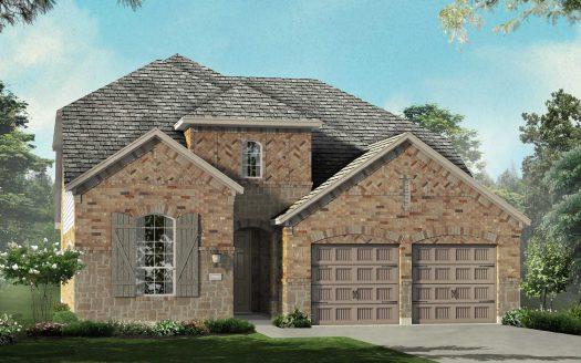 Highland Homes Light Farms: Bluestem-Hawthorne-Eastland subdivision  Celina TX 75009