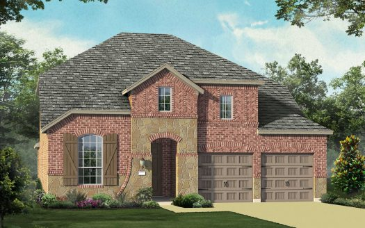 Highland Homes Light Farms: Bluestem-Hawthorne-Eastland subdivision  Celina TX 75009