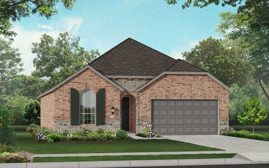 Highland Homes Bozman Farms: 50ft. lots subdivision  Wylie TX 75098