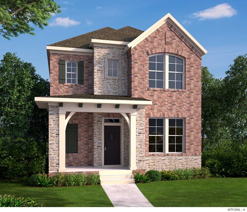 David Weekley Homes- 3 Bedrooms, 2.5