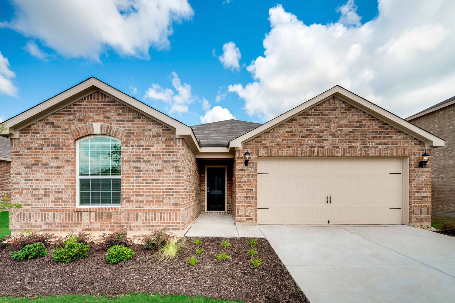 LGI Homes North Pointe Crossing subdivision  Anna TX 75409