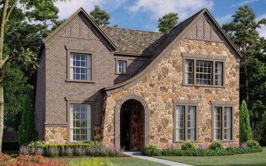 Ashton Woods Montgomery Ridge subdivision  Allen TX 75013