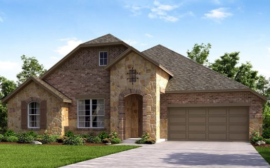 Meritage Homes Trinity Falls:Trinity Falls - Preserve Collection subdivision  McKinney TX 75071