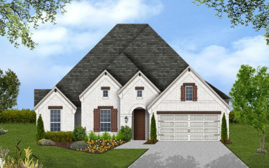 Plantation Homes Dominion of Pleasant Valley 60' subdivision  Wylie TX 75098