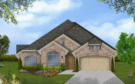 Plantation Homes The Vineyards subdivision  Rowlett TX 75088