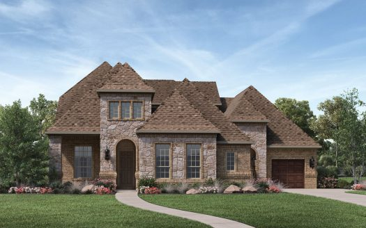 Toll Brothers Terracina at Flower Mound subdivision  Flower Mound TX 75077