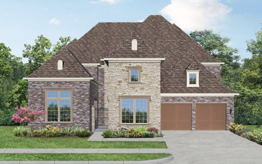 Darling Homes Newman Village Classical - 69' Homesites subdivision  Frisco TX 75033