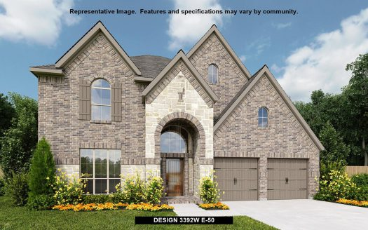 Perry Homes Hollyhock 65' subdivision 2280 SAVANNAH OAK ROAD Frisco TX 75033