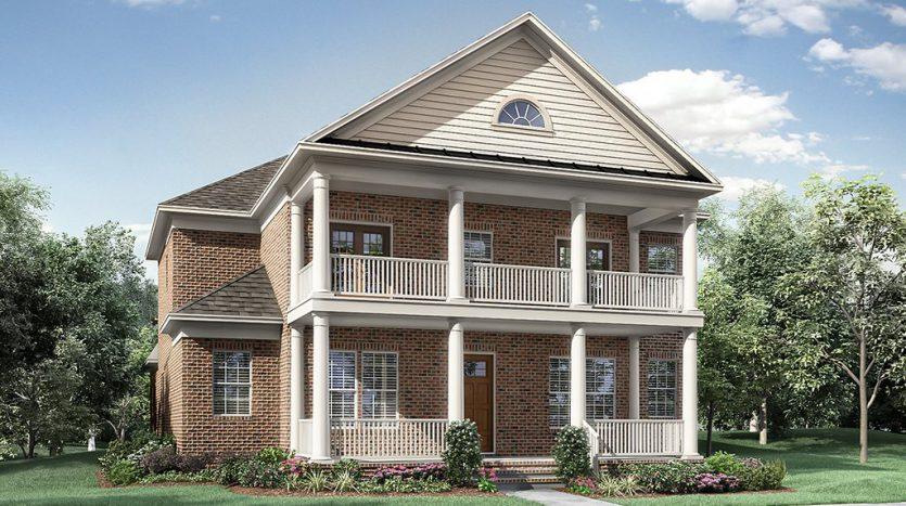 Darling Homes Canals at Grand Park - 55' Homesites subdivision  Frisco TX 75034