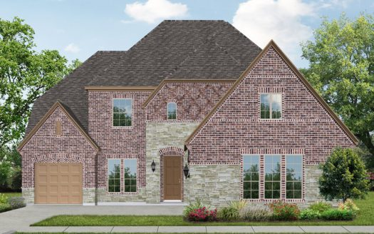 Darling Homes Windsong Ranch - 71' Homesites subdivision  Prosper TX 75078