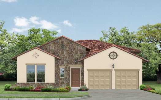 Darling Homes The Tribute Somerset - 55' Homesites subdivision  The Colony TX 75056