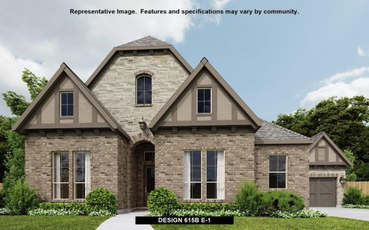 BRITTON HOMES Star Trail 76' subdivision  Prosper TX 75078