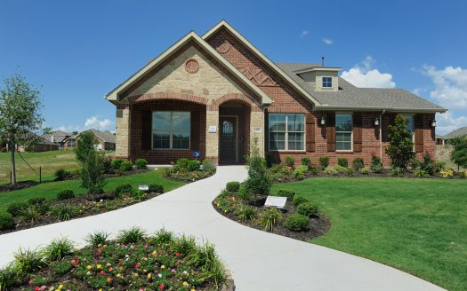 History Maker Homes-Bozman Farm (50 lots)-Wylie-TX-75098