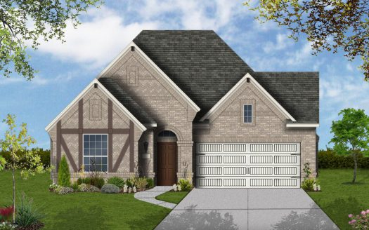 Plantation Homes Dominion of Pleasant Valley 60' subdivision 139 Iris Dr Wylie TX 75098
