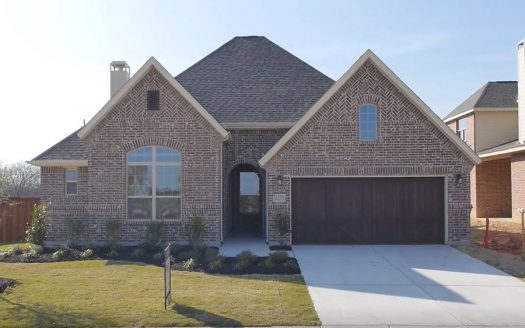 Chesmar Homes Dallas Windsong Ranch subdivision  Prosper TX 75078