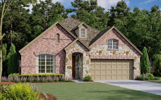Ashton Woods The Parks at Legacy subdivision  Prosper TX 75078