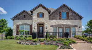 Lennar-Dominion at Bear Creek-Euless-TX-76039
