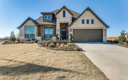 Altura Homes-Eagle Ridge-Forney-TX-75126