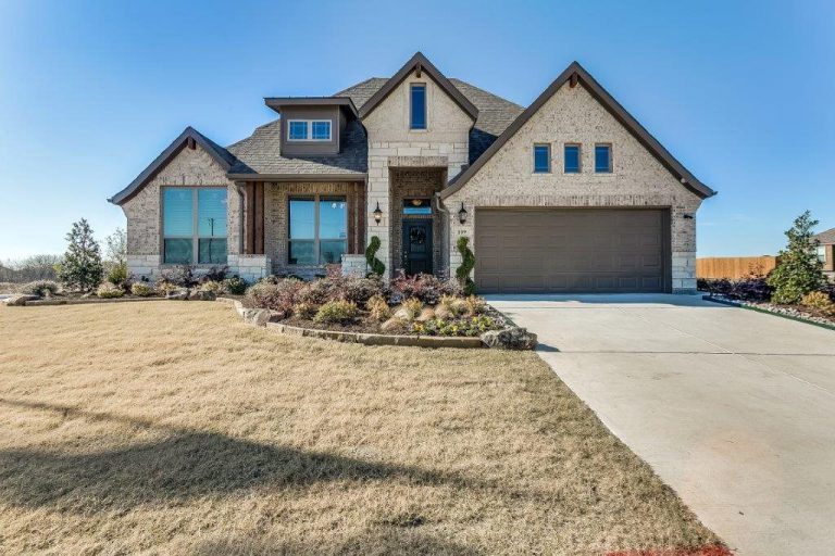 Altura Homes-Eagle Ridge-Forney-TX-75126