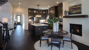Darling Homes-Estates at Shaddock Park - 65' Homesites-Frisco-TX-75035